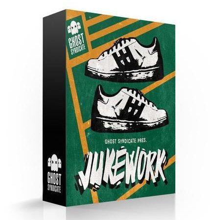 Jukework, Juke, Footwork, Samples, Ghost Syndicate