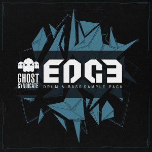 Edge Drum & Bass Sample Pack