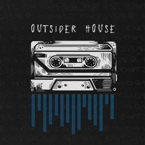 Outsider House, Ghost Syndicate, Sample Pack, Samples, 24bit WAV