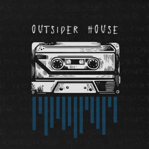 Outsider House, Ghost Syndicate, Sample Pack, Samples, 24bit WAV
