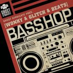 Basshop, Future Beats, Hip Hop, Beats, Ghost Syndicate, Sample Pack, Samples, 24bit WAV