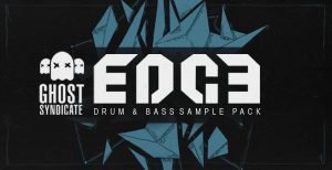 Edge Drum & Bass Sample Pack