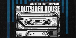 Ousider House, Ghost Syndicate, Sample Pack, Samples, 24bit WAV
