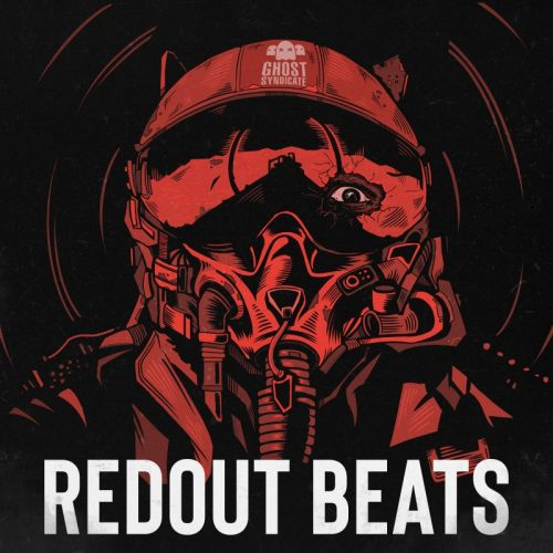 Redout Beats, Trap, Beats, Future Beats, Ghost Syndicate, Sample Pack, Samples, 24bit WAV