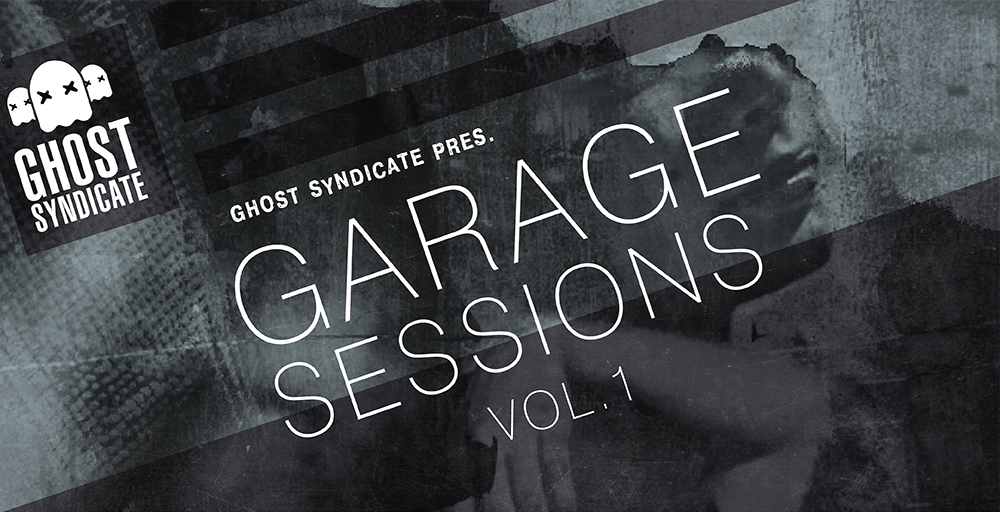 Garage Sessions Vol.1, Future Garage, Grime, Deep Dubstep, Ghost Syndicate, Sample Pack, Samples, 24bit WAV