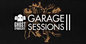 Ghost Syndicate Garage Sessions Vol.2 Sample Pack
