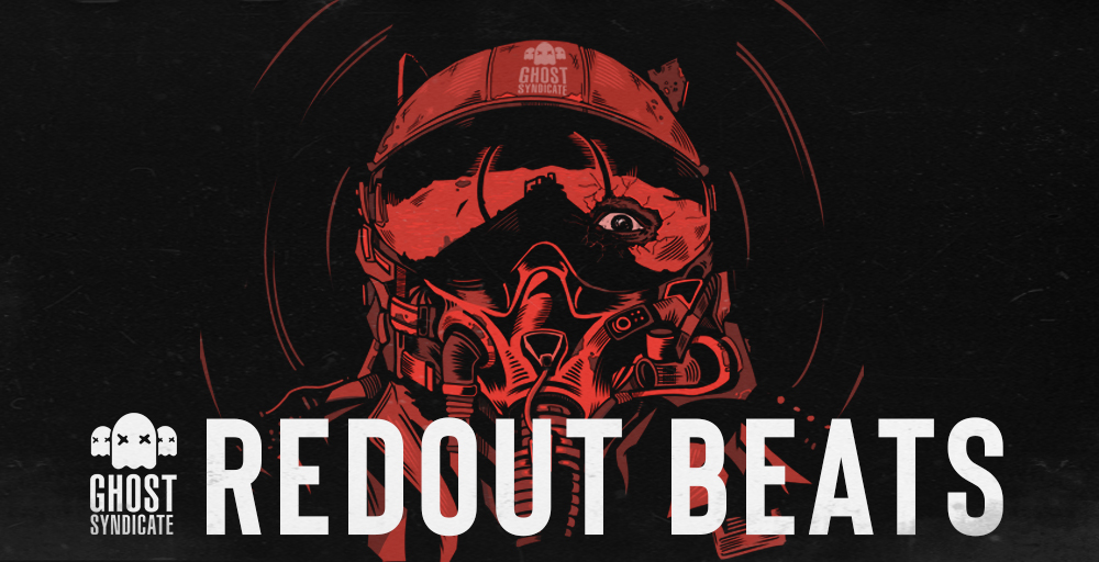Redout Beats, Hip-Hop, Future Beats, Samples, Ghost Syndicate, 24bit WAV