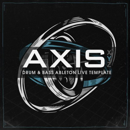 Axis Y, Ableton Live Template, Samples, Loops, One Shots, Dub Techno, Techno, Ghost Syndicate