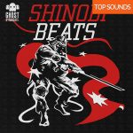 Shinobi Beats, Hip-Hop, Future Beats, Samples, Ghost Syndicate, 24bit WAV