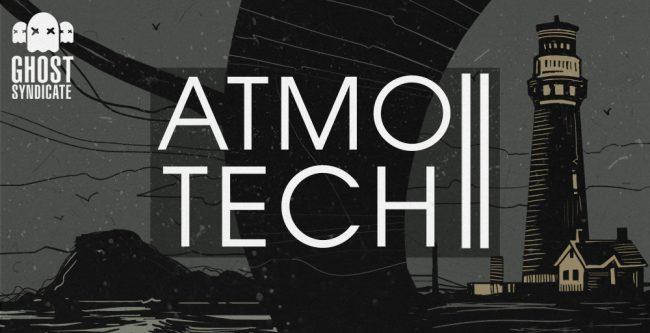 Deep Techno, Sample Pack, Ghost Syndicate, WAV Loops