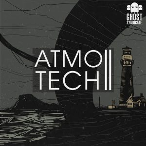 Deep Techno, Sample Pack, Ghost Syndicate, WAV Loops