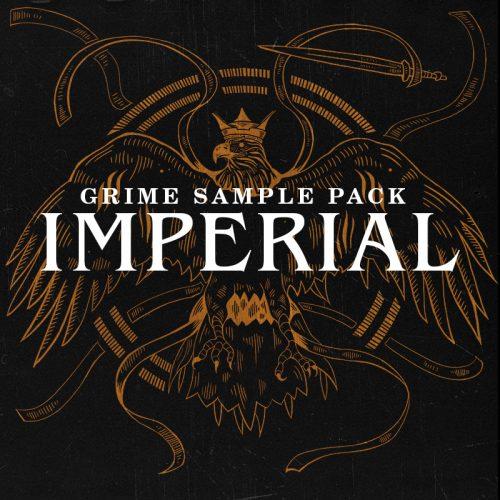 Grime, Dubstep, Trap, Urban, Sample Pack