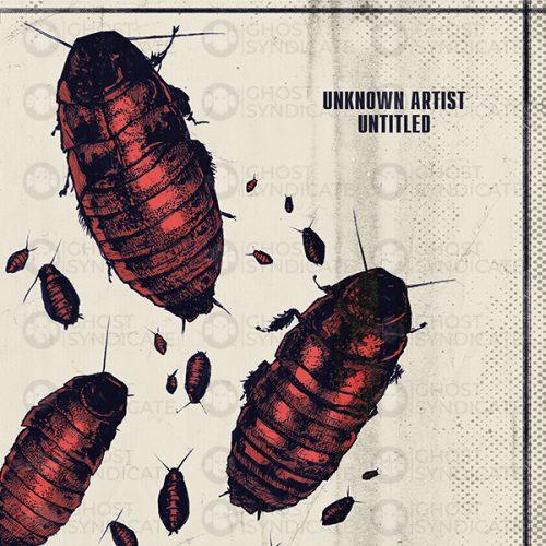 Cockroach | Exclusive Album Artwork | Album cover Art