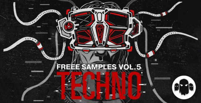 Free Samples Vol.5: Techno, Techno Sample Pack, Free Download