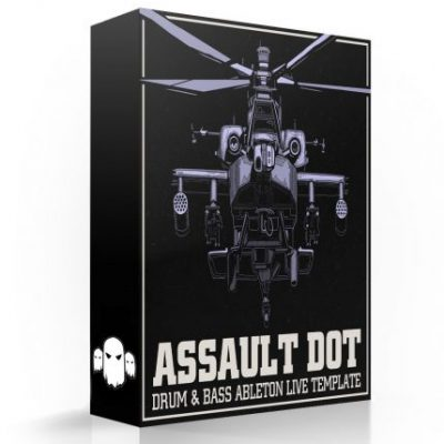 GS_AssaultDot_Drumandbass_Ableton_Template_1000x1400