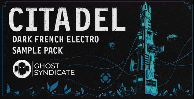 Citadel - Mid Tempo Sample Pack