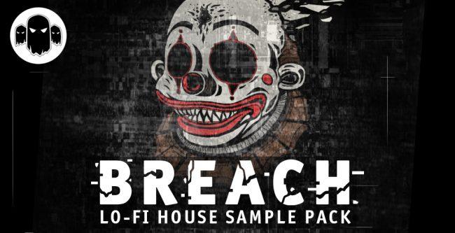 Breach Lofi House Sample Pack