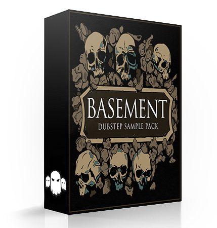 Basement Dubstep Sample Pack