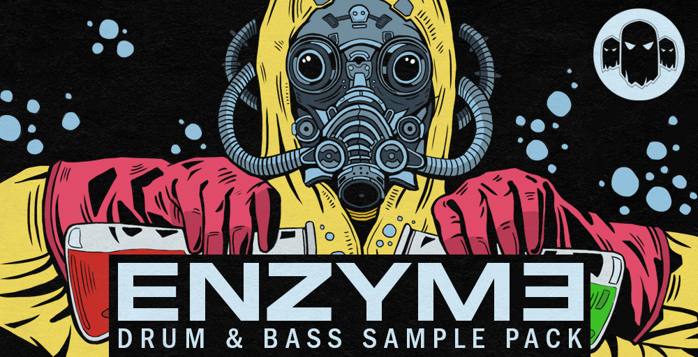 Enzyme - Drum & Bass Sample Pack