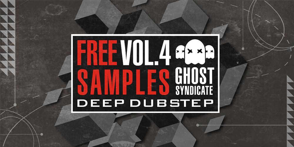Free Sample Packs | Download Free Loops & One Shots | Ghost