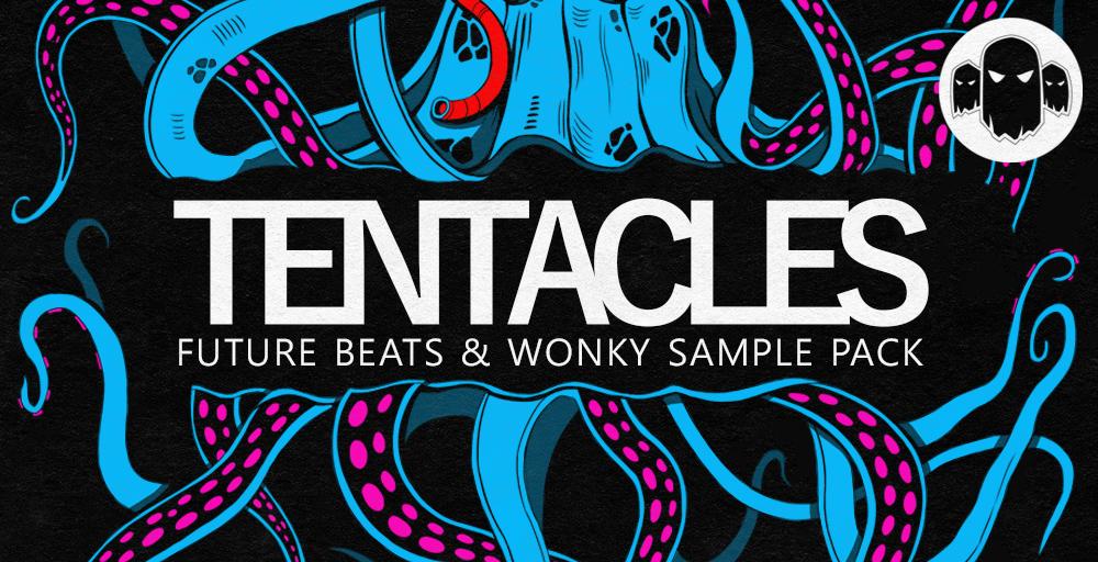 Tentacles Future Beats Sample pack
