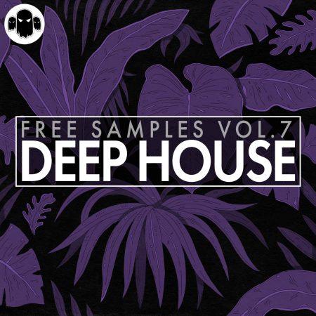 Free Samples Vol.7 Deep House