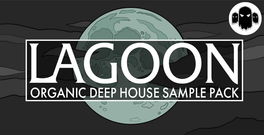 Lagoon - Deep House Sample Pack