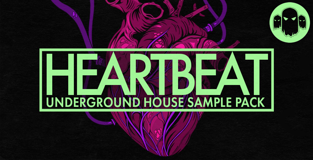 Heartbeat - House Sample Pack