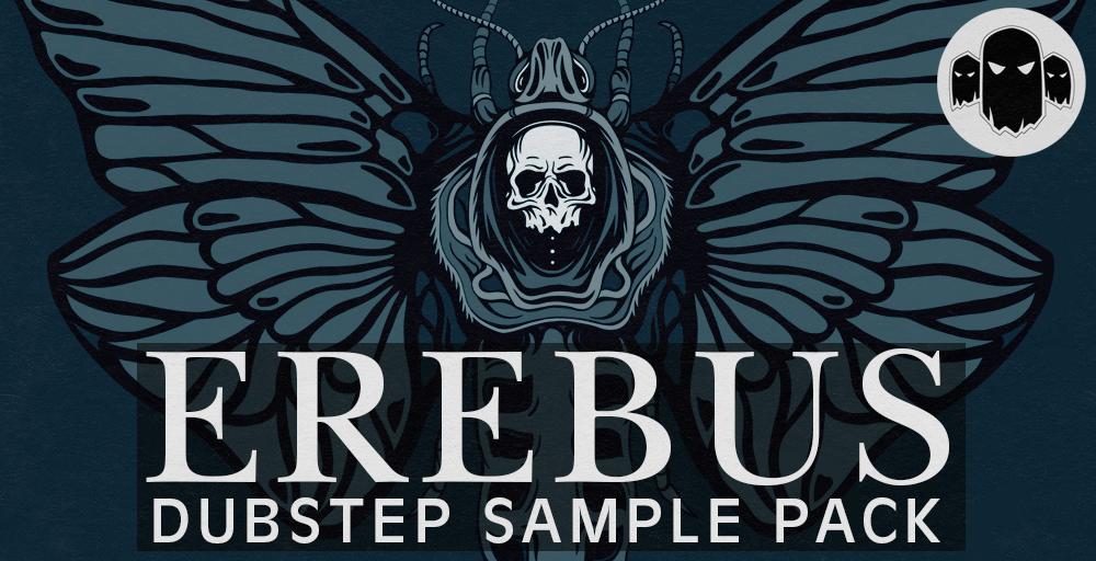 Erebus - Dubstep Sample Pack