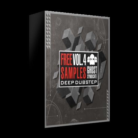 Free Samples Vol.4: Deep Dubstep Sample Pack