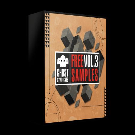 Free Samples Vol.3: Bass Music Sample Pack