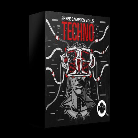Free Samples Vol.5: Techno Sample Pack