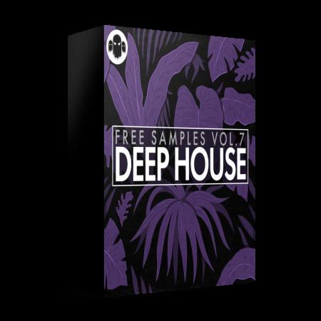 Free Samples Vol.7: Free Deep House