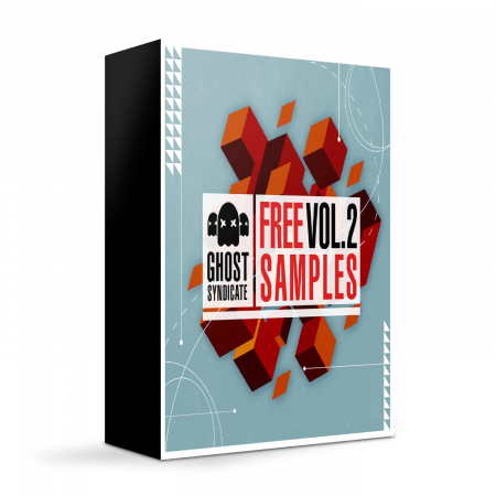 Free Samples Vol.2: Bass Music Sample Pack