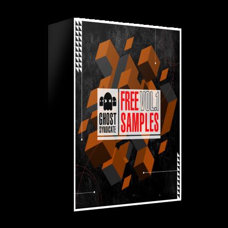 Free Samples Vol.1: Bass Music Sample Pack