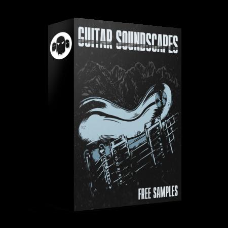 Guitar Soundscapes: Free Guitar Samples