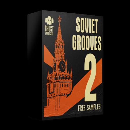 Free Samples: Soviet Grooves Vol.2