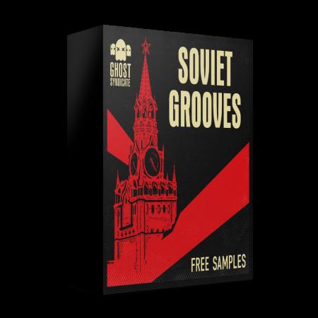 Free Samples: Soviet Grooves