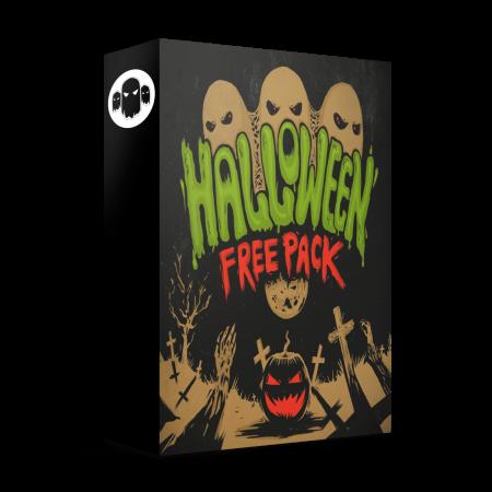 Free Samples: Halloween