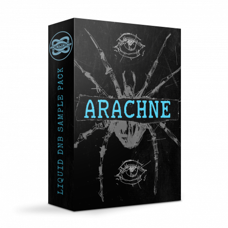 Arachne - Free Drum and Bass Sample Pack