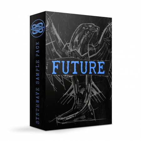 Future - Free Synthwave Sample Pack