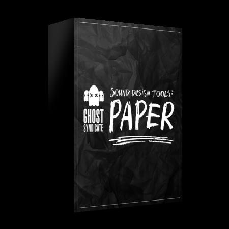 Sound Design Tools: Paper