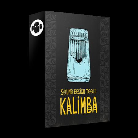 Sound Design Tools: Kalimba