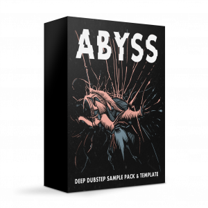 Abyss - Dubstep Sample Pack