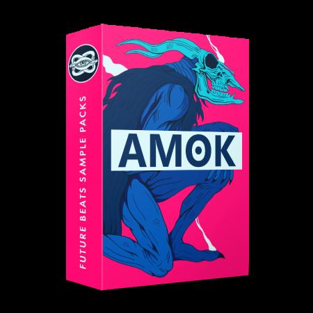 Amok - Future Beats Sample Pack