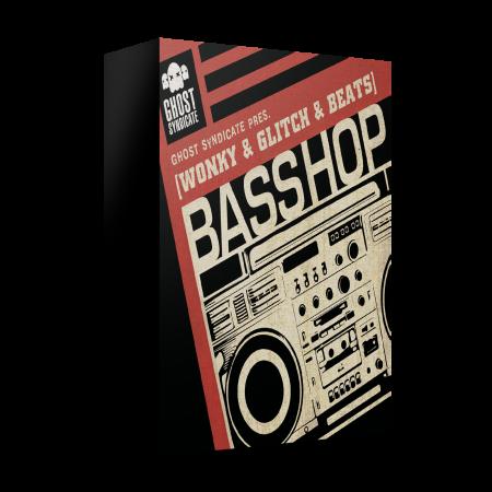 Basshop - Future Beats Sample Pack