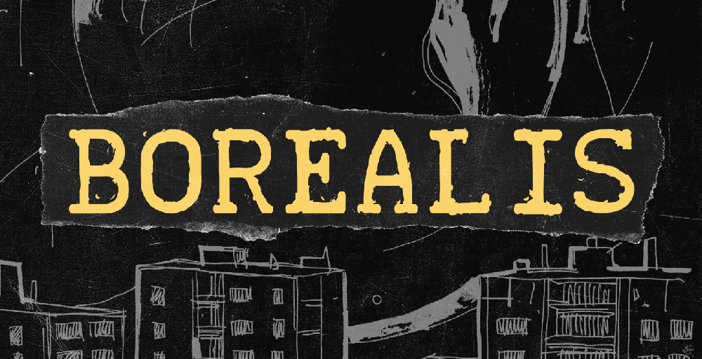 Borealis - LoFi Hip Hop Sample Pack