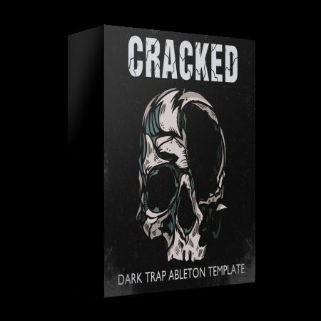 Crxckd - Trap Ableton Live Template
