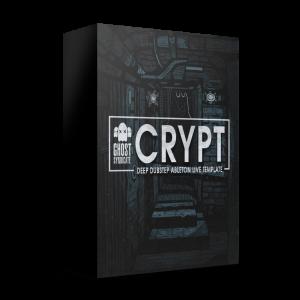 Crypt - Dubstep Ableton Live Template