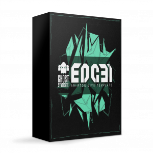Edge One - Drum & Bass Ableton Live Template